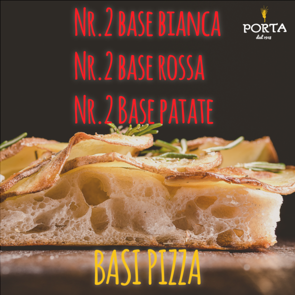 basi pizza