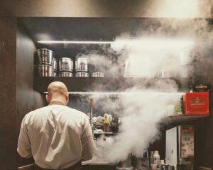 porta1918 caffe izzo